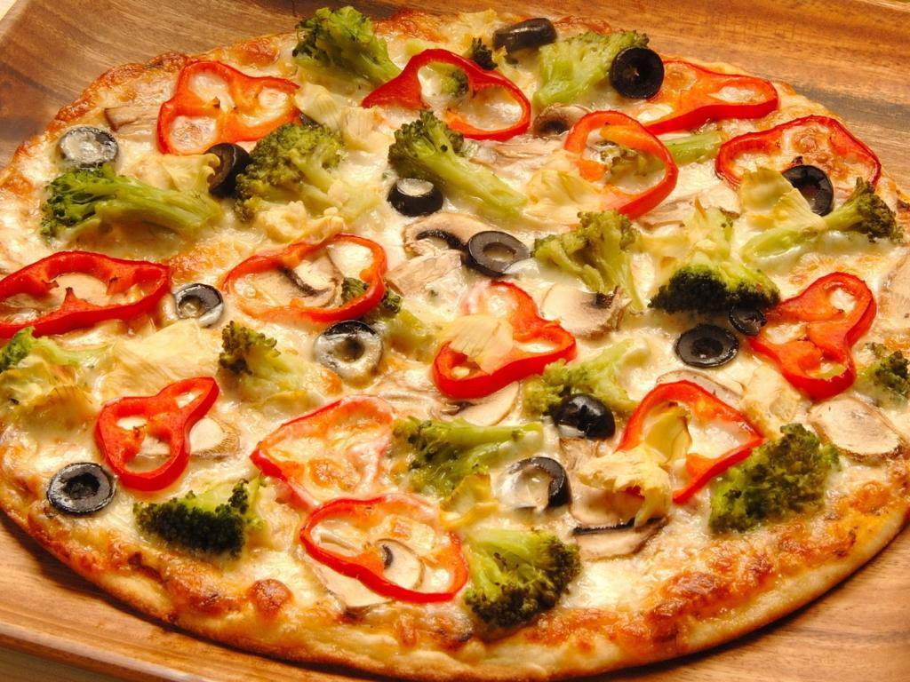 New York Pizza Cafe Venice Fl Menu