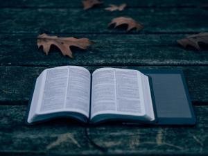 spell bible