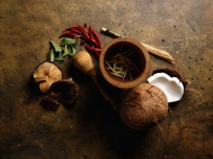 coconut-and-spice