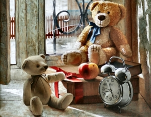 teddy-bears