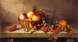basket-of-apples